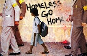 homelessgohome