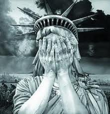 """""""Your huddled masses yearning to breathe free""""...from spying and collecting our data."""