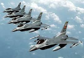 f16fighter jets