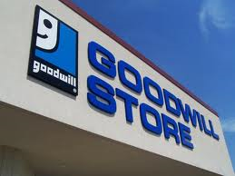 More like 'Goodwill for CEO.