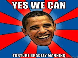 Awarded a Nobel Peace Prize for torture...and what's more, he's proud of it!