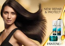 You and your dog can get this hair using either Sleeky Dog Shampoo or Pantene