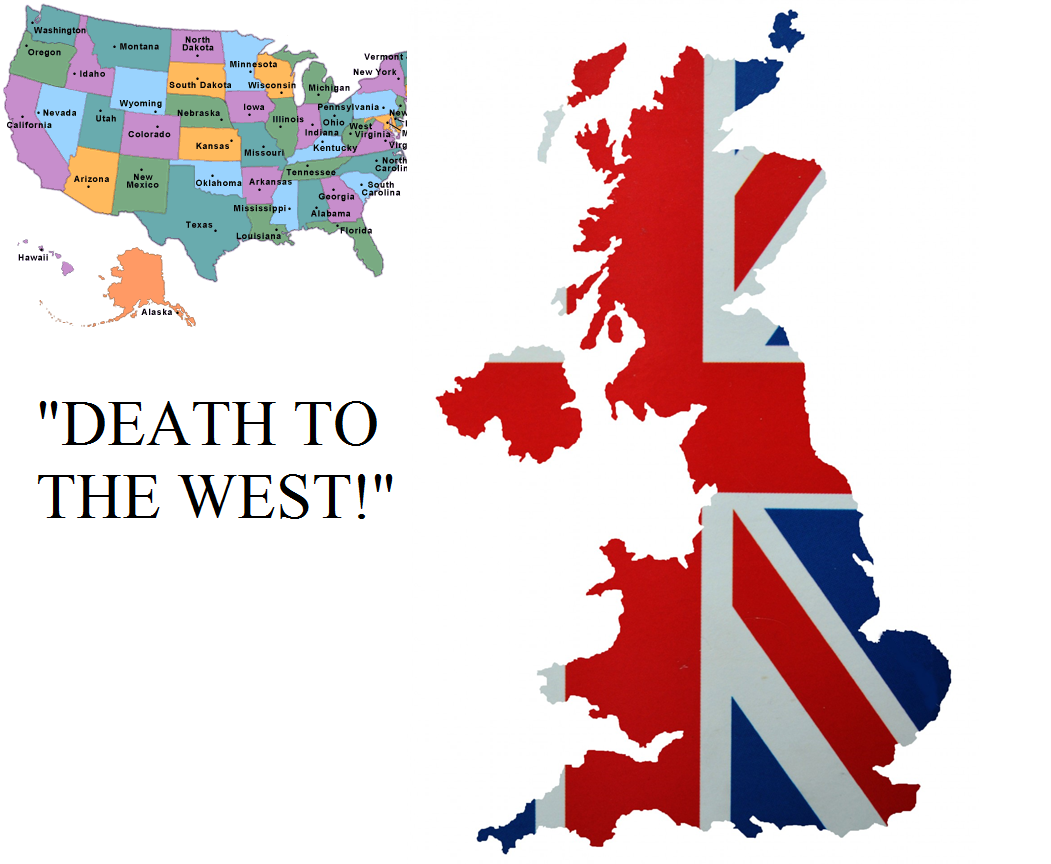deathtothewest