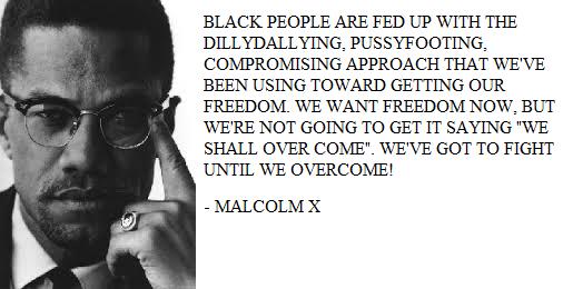 Malcolmx3