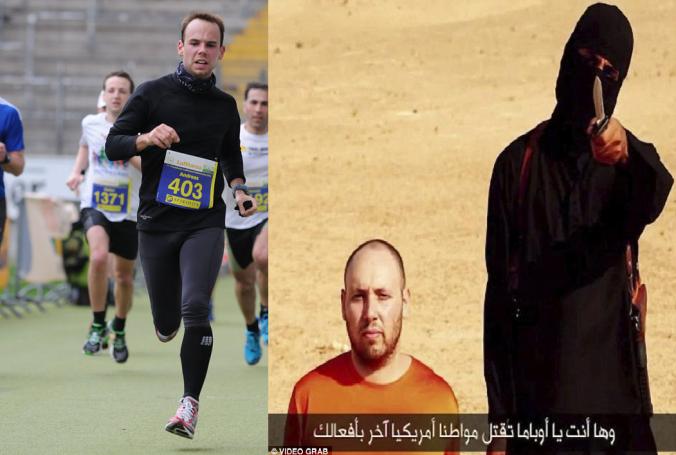 lubitz and jihadi john