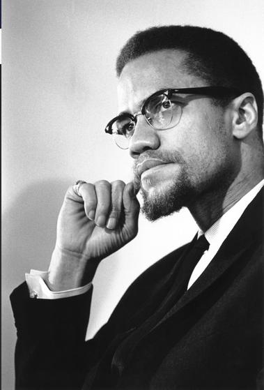 new Malcolm X