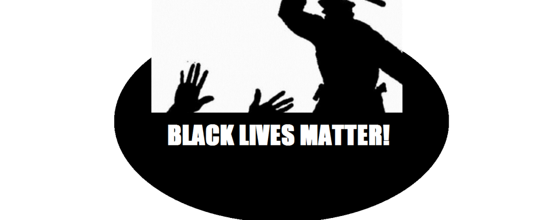 black lives dont matter