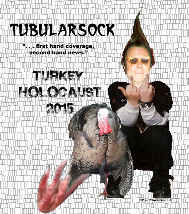 Tube Turkey 2015