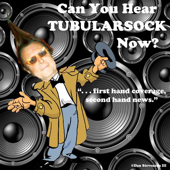 Tube hear now Heading