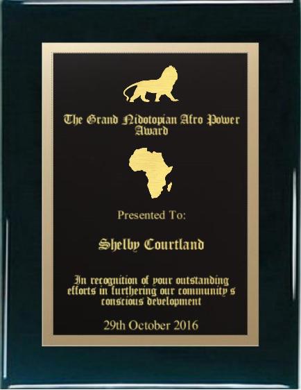 my-second-award