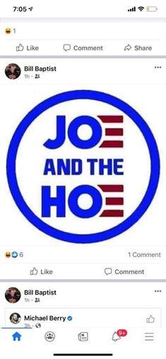 Jo and the Ho